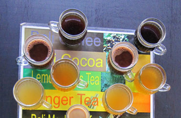 Tim und Sebastian Kaffee Roesterei Story Tim und Sebastian Coffee