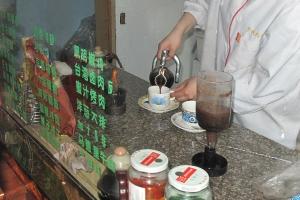 Tim und Sebastian Kaffeerösterei Story