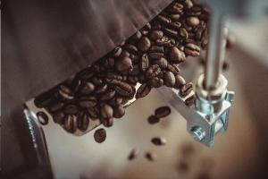 Tim und Sebastians Kaffeebohnen