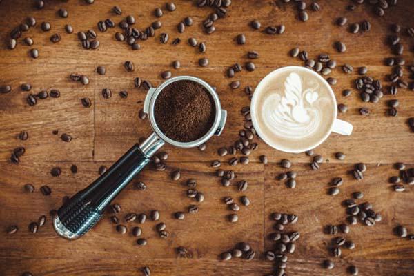 Tim und Sebastians Kaffee