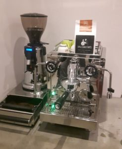Baristakurs RocketR58