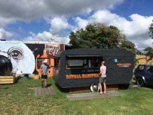 Specialty Coffee Culburra Beach Caravan Coffee Mobile Kaffeebar