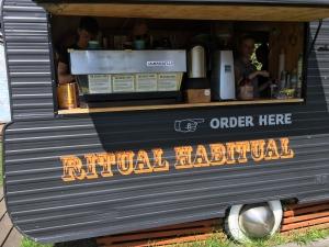 Ritual Habital Sydney Culburra Beach Specialty Coffee La Marzocco