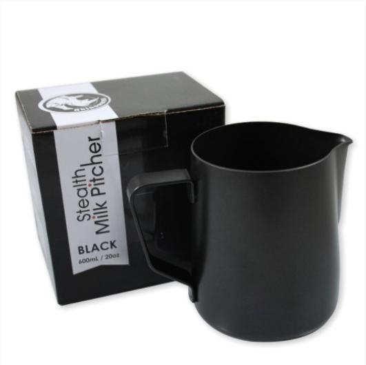 rhino-stealth-milk-pitcher-600ml-black