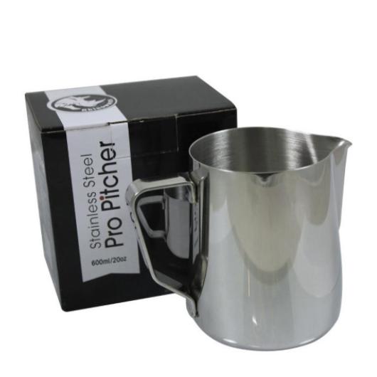 rhino-stealth-milk-pitcher-600ml-stainless